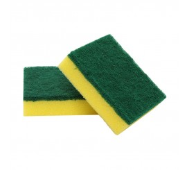 Sponge Scourers (Pack of 10) - 0122HSC
