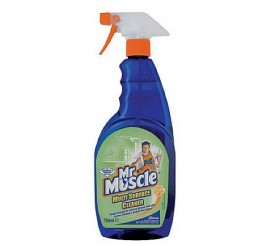 750ml Mr Muscle Surface Cleaner - 0122MMSC