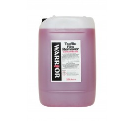 25ltrs Traffic Film Remover - 0122TFRE