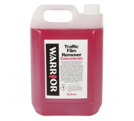 5ltrs Traffic Film Remover - 0122TFRH