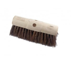 "12"" Bass Broom Heads - 012312"