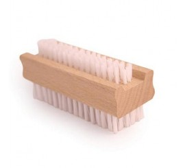 Wooden Nail Brushes - 012316