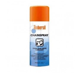 400ml Ambersil Chainspray - 0125CHSP