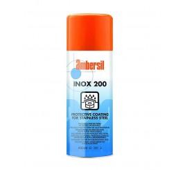 Ambersil Inox 200 400ml - 0125INOX200