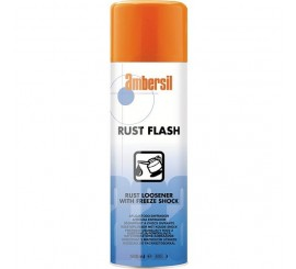 500ml Ambersil Rust Flash - 0125RF