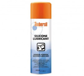 400ml Ambersil Silicon Lubricant - 0125SIL