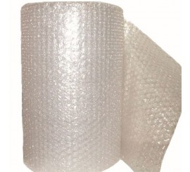 750mm x 2 Small Bubble Wrap - 012652