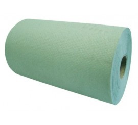 Green Roll Towels (Pack of 16) - 0126P11