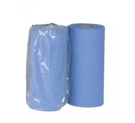 "Blue Hygiene HR2211 10"" 3PLY (Case of 24) - 0126P54400"