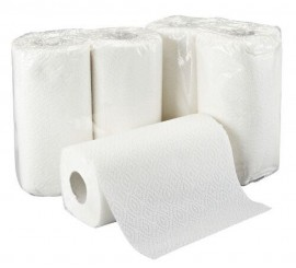 Kitchen Rolls (Case of 24) - 0126PKR