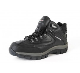 Warrior Safety Waterproof Trainer Style Boot - 0118MMB35