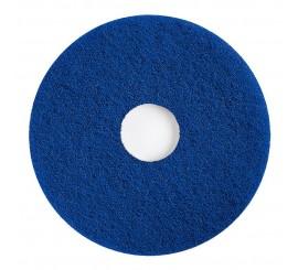 "15"" Blue Floor Pads - 01940118"