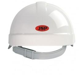 JSP White Bump Cap - 01ABA010-000-100