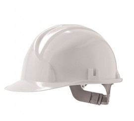 White Safety Helmets Mk 2 JSP - 01AHB010-000-100