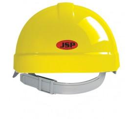 JSP Yellow Bump Cap - 01AHB010-000-200