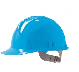 Blue Safety Helmets Mk 2 JSP - 01AHB010-000-500