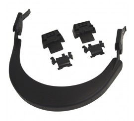 Surefit Visor Carrier For Contour Ear - 01ANV000-001-108