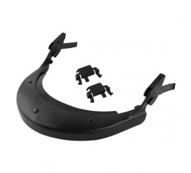 Jsp Surefit Mounted Visor Carrier - 01ANV000-001-10A