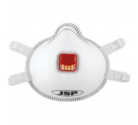 JSP Olympus FFP3 Valved Moulded Mask - 01BEK130-001-000