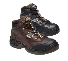 Dickies FA23400 Berwick Boot Brown - 01FA23400BR