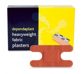 Anchor Plaster (Pack of 50) - 01FAP