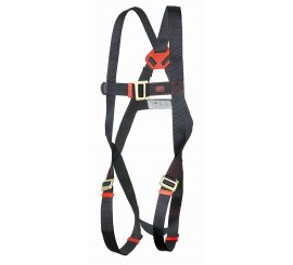 Spartan 1 Point Harness - 01FAR0301