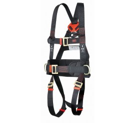 Spartan 3 Point Harness - 01FAR0303
