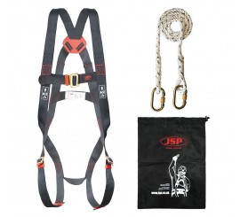 Spartan Restraint Kit 1 Point Harness - 01FAR1101