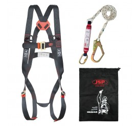 Spartan Restraint Kit 2 Point Harness - 01FAR1102