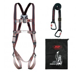 Pioneer IPAF Kit 1 Point Harness - 01FAR1103
