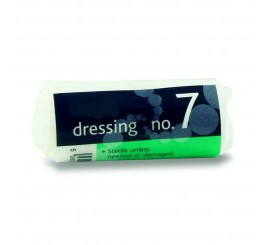 No.7 Small Dressing - 01FD7