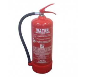 Jewel Saffire 6 Litre Water Extinguisher - 01FIRE6W