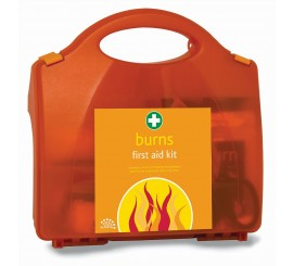 First Aid Burns Kit - 01FKIT/B