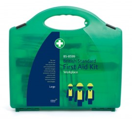 First Aid Kit Large - 01FKIT/LARGE