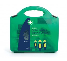 First Aid Kit Medium - 01FKIT/MEDIUM