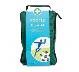 Sport First Aid Kit In Bag - 01FKIT/S