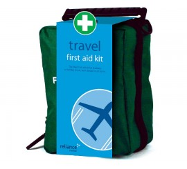 Travel First Aid Kit - 01FKIT/TRAVEL