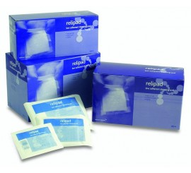 Large Non-Adherent Dressing Pad (Box of 100) - 01FNA010
