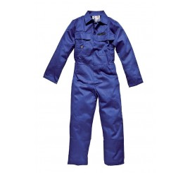 Dickies FR4869 Royal Boilersuit - 01FR4869RY