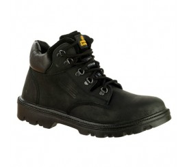 FS134 Centek Black Safety Boot - 01FS134