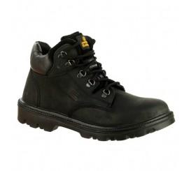 FS134 Centek Black Safety Boot - 01FS134