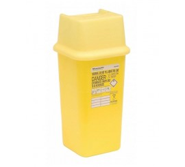 Sharps Box 7 Litre - 01FSB7