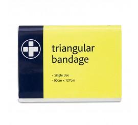 Non-Woven Triangular Bandage - 01FTBNW