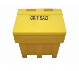 Yellow Grit Bin 250KG - 01HPK470-000-200