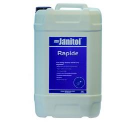 Deb 25ltrs Janitol Rapide - 01JNR76D