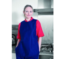 Warrior TA46 Tabard Navy - 01NWTA46NV