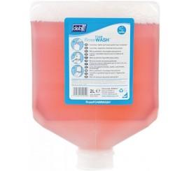 Deb 2 Litre Rose Foam Wash - 01RFW2LT