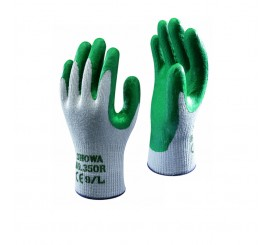 Showa 350R Nitrile Grip Glove - 01S350R