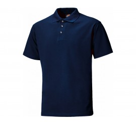 Dickies Short Sleeve Polo Shirt - 01SH21220