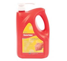 Deb 4 Litre Swarfega Lemon Pump - 01SWL4LMP